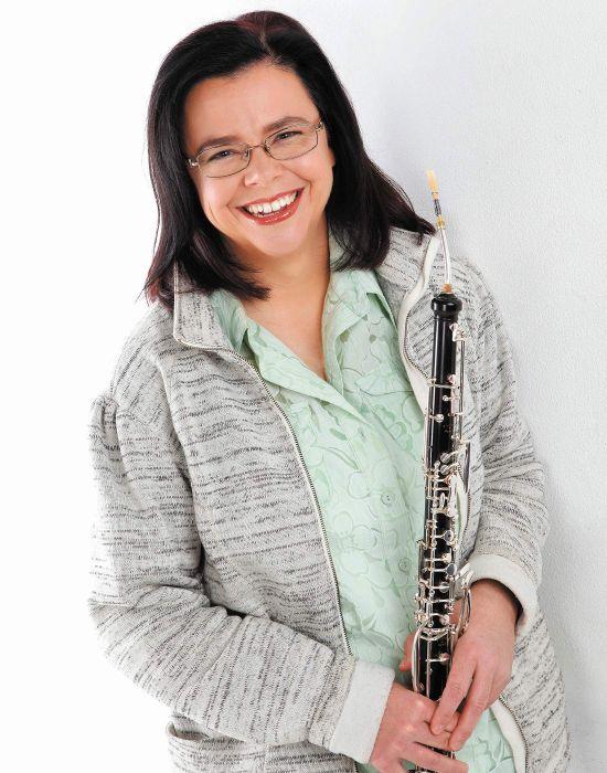 Soloist Rachel Tolmie Photo: Supplied