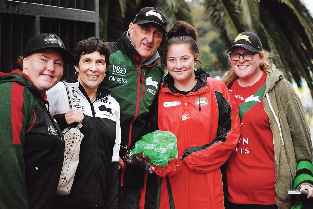 New Coach New Beginning For Rabbitohs South Sydney Herald